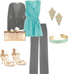 """""""Untitled #110"""" by yiannab on Polyvore"""