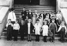 Alumnos Vintage
