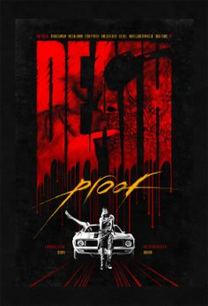 Death proof !