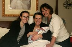 Tips for new doulas getting started with their business (from a still new doula!) :)