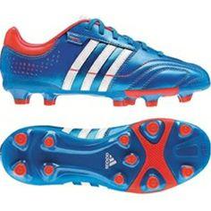 competitive price 0fbda 9c6db adidas II Nova TRX FG JR Soccer Cleats, Soccer Gear, Trx, Youth Soccer