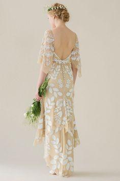 Dahlia gown   Rue De Seine Wedding Dress Collection