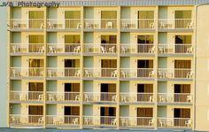 Motel Cubes Wildwood NJ