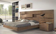 Dormitorio de matrimonio Nexo 16 , calidad y diseño unidos. Dale un toque de distinción a tu dormitorio . Por que tú te lo mereces.