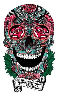 ☆ By Artist Iain Macarthur ☆ www.creativeboysclub.com/