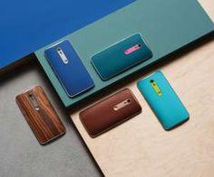 New Motorola X Style and Moto Pure Edition models. - Motorola