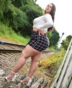 Kamilla nice ass