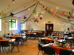 Port of Menteith Village Hall Registered Charity: - Wedding 2012