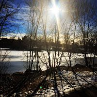 Crisp Mountain Air - By Chris Tracy: January 4 - 1,2,3...Leap!