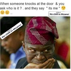mzansi memes no chill in Most Hilarious Memes, Funny Minion Memes, Funny Relatable Memes, Funny Shit, Funny Black People Memes, Black Memes, Mzansi Memes, Jokes, African Memes