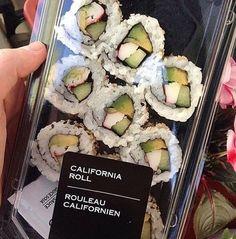 Sushiiii!!!