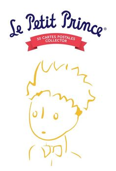 Huginn & Muninn nous propose un vrai cadeau pour la fin d'année : un coffret inédit de 50 cartes postales LE PETIT PRINCE dans un coffret collector en série limitée ! Retrouvez les plus beaux dessins et les plus belles citations d'Antoine de Saint-Exupéry dans un cadeau à offrir et à s'offrir ! Découvrez le coffret de 50 carte Le Petit Prince !