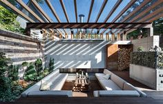Aside from the home itself, we would always want to add some interesting appeal to our outdoor area. Of course, this includes the garden, landscaping, and