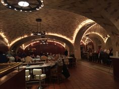 Oyster bar,Grand Central Station,N.Y. One to visit