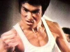 Bruce Lee! AMAZING Nunchuck Ping Pong! Legendary Martial Arts Battles!