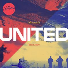 I am in love with this CD. Hillsong United: Aftermath