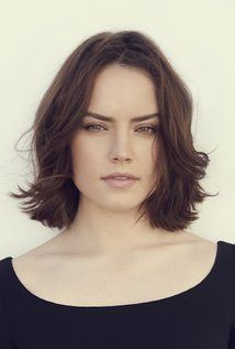Daisy Ridley Picture Daisy Ridley Actress Daisy Ridley was born on April 10, 1992 in London, England as Daisy Jazz Isobel Ridley ~~~ She is an actress, known for Star Wars: The Force Awakens (2015), Scrawl (2015) and Lifesaver (2013).