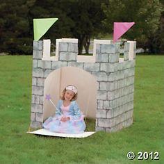 Castle Instructions