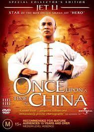 Hoàng Phi Hồng 1 – Lý Liệt Kiệt