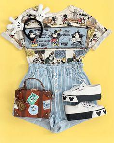 Tall Fashion Tips .Tall Fashion Tips Cute Disney Outfits, Disney World Outfits, Disney Themed Outfits, Disneyland Outfits, Disney Dresses, Disney Clothes, Teen Fashion Outfits, Outfits For Teens, Trendy Outfits