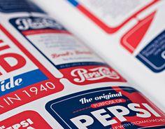 """Check out this @Behance project: """"Pepsi callendar book"""" https://www.behance.net/gallery/13809917/Pepsi-callendar-book"""