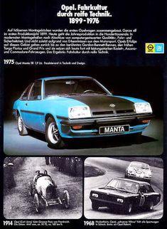 Opel 1976