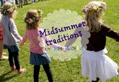 Midsummer traditions in Estonia @HomeLifeAbroad.com #midusmmer #Estonia #midsummertraditions #travel