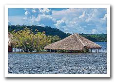 #HiddenParadiseBrazil: Praia do Amor, Alter do Chão, Pará #Brazil