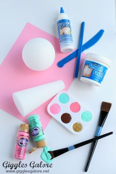National Ice Cream Day is on July and I'm planning a fun family party to celebrate. Melting Ice Cream, Diy Ice Cream, Ice Cream Day, Cotton Candy Halloween Costume, Halloween Costumes For Work, Halloween Diy, Crazy Hat Day, Crazy Hats, Ice Cream Costume