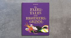 In honor of Tell a Fairy Tale Day, we picked this Grimms' compilation – the most beautiful edition we've found. #WhatWeeRead   Wee Society