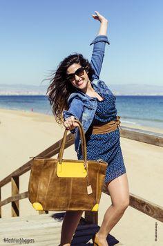De actriz a modelo con Tessa by carmen tessa | www.carmentessa.es