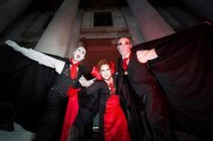 1422364_681696208532058_363837070_n Halloween Week, Halloween Festival, Bram Stoker, Garden S, Dublin, Festivals, Photographs, Image, Photos