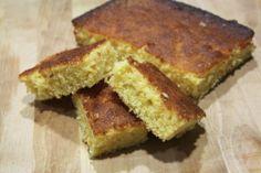Bizcocho de Naranja en Thermomix - El Aderezo - Blog de Recetas de Cocina