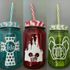 #custom #glass #monogrameverything www.anchorNChrist.com