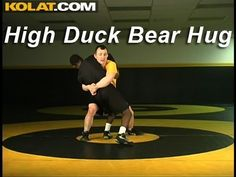 Cary Kolat teaches his High Duck to a Bear Hug a 3 point move in Freestyle. The first and largest online wrestling librar. Wrestling Workout, Wrestling Rules, Wrestling Party, Olympic Wrestling, Catch Wrestling, College Wrestling, Wrestling Videos, Mma Fighting, Speed Training