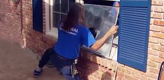 Watch this video to find out what to do to replace fogged double-pane, insulated glass window panes. Home Safes, Heating Systems, Home Repair, Being A Landlord, Window Panes, Window Glass, Windows And Doors, United Kingdom, Cookies