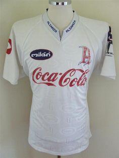 Alianza Camiseta de Fútbol 2004 Añadido 15/08/10, 13:18