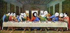 the last supper - Szukaj w Google