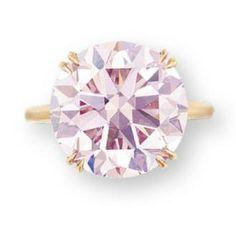 Martian Pink Diamond