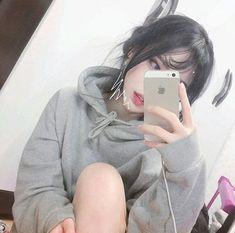 Girls Ulzzang - (Asian Girl)