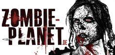Zombie - drawn by Jean-Marv for www.zombie-planet.de