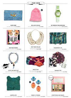 Asos Magazine Product Layout & Design