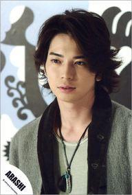 Matsumoto Jun - Wiki Drama - Wikia