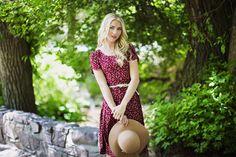 The Ella Dress - Skylark Clothing