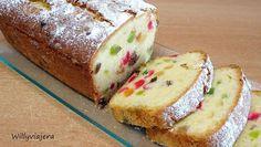 Plum Cake, Avocado Toast, Breakfast, Frosting, Cakes, Cake Recipes, Deserts, Candied Fruit, Crack Cake