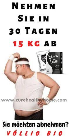 Nehmen Sie Leinsamen, um Gewicht zu verlieren