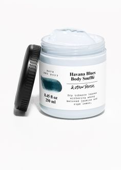 & Other Stories | Havana Blues Body Soufflé