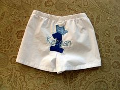 Baby Boy Birthday Boxer Diaper Cover by BabyDudsBoutique on Etsy