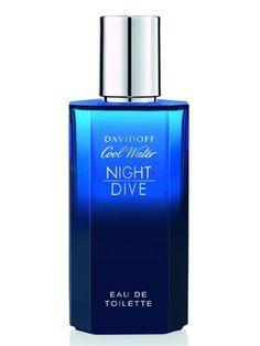 Cool Water Night Dive Davidoff for men