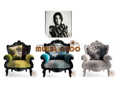 Hay una revolución Vintage en www.muebleando.com, entrá y comenzá a ser parte vos también!!